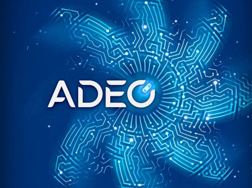 Adeo rebranding
