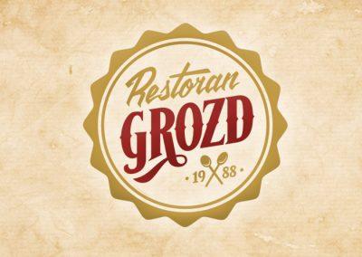 Restaurant Grozd